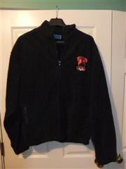 Kendall Wanderers full zip fleece